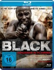 Black - Strassen in Flammen [Blu-ray] OVP