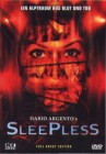 Sleepless (kleine Hartbox  Cover B) [DVD] Neuware in Folie