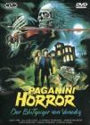 Paganini Horror - Der Blutgeiger von Venedig - DVD - Uncut