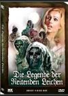Die Legende der reitenden Leichen Box - DVD - Uncut