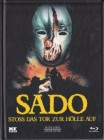Sado - Sto� das Tor zur H�lle auf (Mediabook B) Neuware