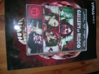 THE THEATRE BIZARRE FULL UNCUT DVD EDITION OVP NEU
