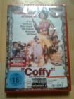 Coffy - Action Cult Uncut Edition