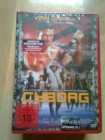 Cyborg - Action Cult Uncut Edition