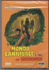 Mondo Cannibale 2 - Der Vogelmensch (Cover B)