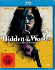 Hidden in the Woods   [Blu-Ray]   Neuware in Folie