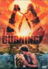 The Burning - Brennende Rache   [DVD]   Neuware in Folie