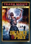 Deadly Prey (Trash Movie Collection) [DVD]  Neuware in Folie
