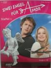 Zwei Engel für Amor - Der Berlin Berlin Nachfolger - TV ARD