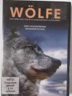 Wölfe - Das Leben der Wölfe in einzigartigen Aufnahmen