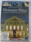 Weimarer Pl�tze - Impressionen - Dichter & Denker - Weimar