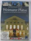 Weimarer Plätze - - Dichter & Denker Goethe Schiller, Weimar