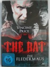 The Bat - Die Fledermaus - Vincent Price - Freddy Krüger