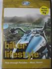 Biker Paradies - Harley Davidson Ritt auf Maui Hawaii - Bike