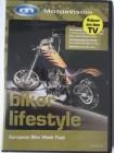 Motorvision Biker Lifestyle - Harley Davidson & Custom Bikes