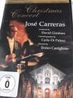 Jose Carreras - Christmas Concert - aus Basilika in Mailand
