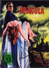 Dracula Blu Ray + DVD Mediabook Christopher Lee limitiert