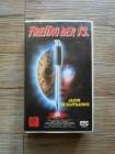 Freitag der 13. - Jason im Blutrausch VHS CIC Video