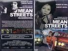 MEAN STREETS [DVD] Gr. Hartbox von Subkultur NEU