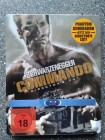Commando (Steelbook) OVP
