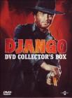 Django DVD Collector´s Box - Digipack - DVD