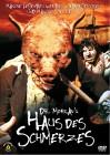 Dr. Moreaus Haus des Schmerzes - DVD