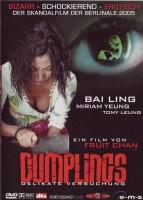 Dumplings - Delikate Versuchung - DVD