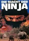 DIE MACHT DER NINJA - DVD Amaray uncut - Neu/OVP