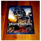 BLU-RAY TRANSFORMERS 2 - DIE RACHE - 2 DISC SPECIAL EDITION