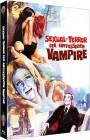Sexual-Terror der entfesselten Vampire (B) Mediabook - NEU