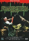 Frankenstein 2000 - Red Edition - DVD