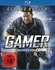 GAMER - Blu-Ray