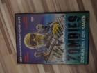 DVD * Zombies - Die aus der Tiefe kamen * Kult * Uncut