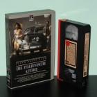Eine italienische Affäre * VHS * Tinto Brass