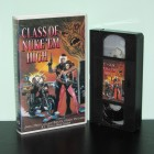 Class of Nuke�em High * VHS * CCV Club Video TROMA