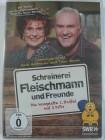 Schreinerei Fleischmann und Freunde - komplette Staffel 1