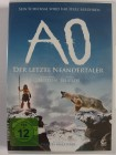 AO - Der letzte Neandertaler - Steinzeit Abenteuer Kannibale