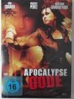 Apocalypse Code - weibliche James Bond - dazu Vincent Perez