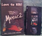 Maniac 2 aka The last horror film JPV Uncut