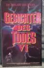 Face of dead 6 aka Gesichter des Todes 6 VHS