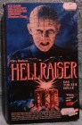 Hellraiser Fsk18 Clive Barker (D07)