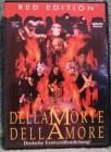 Dellamorte dellamore Red Edition DVD Uncut Erstausgabe (C)