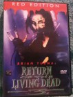 Return of the living dead 3 Red Edition Uncut DVD (C)