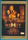 Die Mumie kehrt zurück (2 DVDs) Brendan Fraser NEUWERTIG