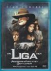 Die Liga der außergewöhnlichen Gentlemen DVD s. g. Zustand