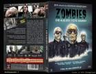 Zombies - die aus der Tiefe kamen * Mediabook 2 Blu Rays - A