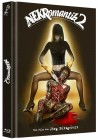 Nekromantik 2 * Blu Ray Mediabook inkl Soundtrack-CD