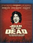 JUAN OF THE DEAD Blu-ray - geniale Zombie Komödie aus Kuba