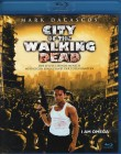 CITY OF THE WALKING DEAD Blu-ray Mark Dacascos Zombie Action