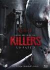 Killers - Mediabook Cover B - Uncut